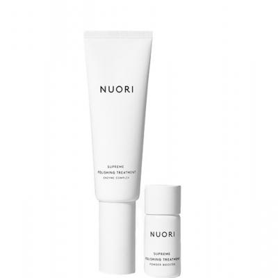 Supreme Polishing Treatment Intenzívne exfoliačné ošetrenie, NUORI | Meka.sk