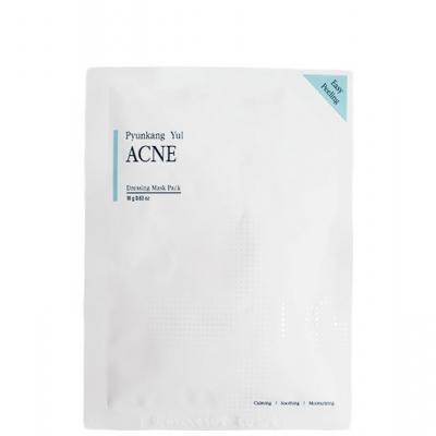 Acne Dressing Mask Pack Maska na pleť s akné, Pyunkang Yul | Meka.sk
