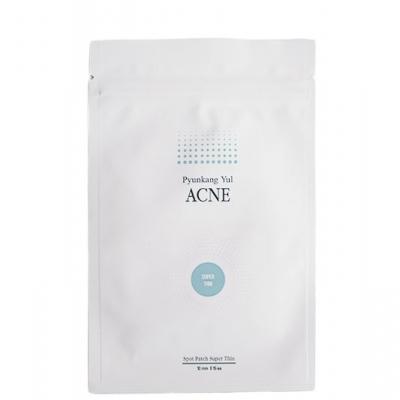 Acne Spot Patch Super Thin Náplasti na akné, Pyunkang Yul | Meka.sk