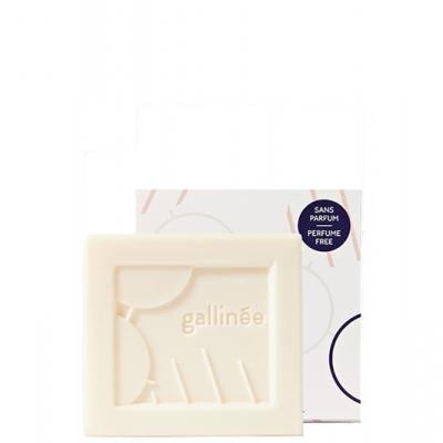 Perfume Free Cleansing Bar Čistiace mydlo, Gallinée | Meka.sk