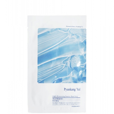 Highly Moisturizing Essence Mask Pack Hydratačná maska, Pyunkang Yul | Meka.sk