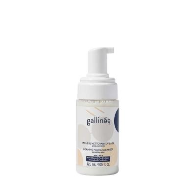 Foaming Facial Cleanser Čistiaca pena, Gallinée | Meka.sk