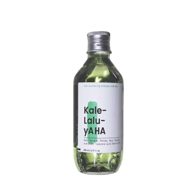 Kale-Lalu-yAHA Exfoliant, KRAVE Beauty   Meka.sk