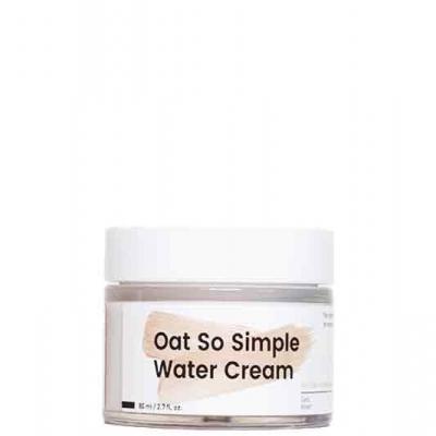 Oat So Simple Water Cream Pleťový krém, KRAVE Beauty | Meka.sk
